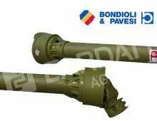 Transmission Bondioli