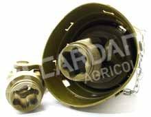 Joint de cardan 36x89 - 32x106/110 - Série C31 (W2580 / P580)
