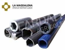Tube Magdalena