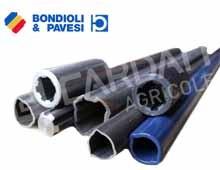 Tube Bondioli