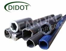 Tube Didot