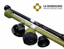 Protecteur Magdalena
