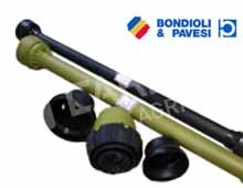 Protecteur Bondioli
