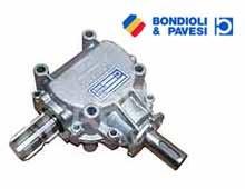 Boitier Bondioli